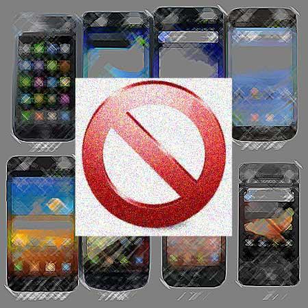 1 possessore di smartphone su 5 utilizza un software AdBlock.