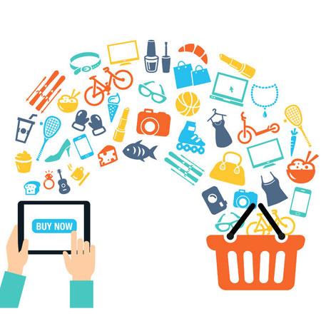 E-commerce ancora in crescita nel 2016.