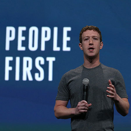 Le policy di Facebook sotto accusa per un'immagine non approvata.