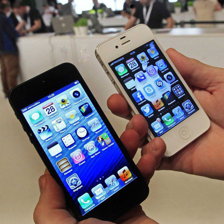 Apple ritira gli smartphone usati.